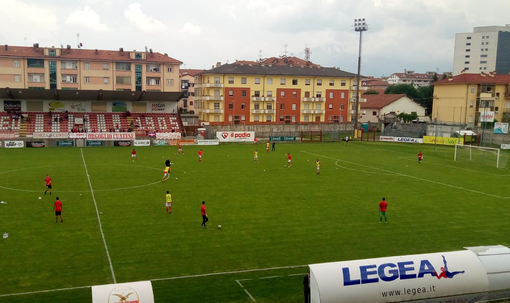 Serie C, playout: Cuneo-Lucchese, le formazioni