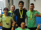 Obstacle Course Racing: la Das Team OCR Fit Fight Tribù in Movimento protagonista a Rapallo